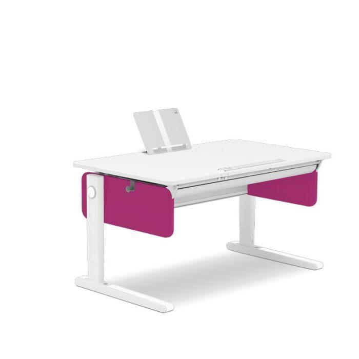 детско бюро в розово