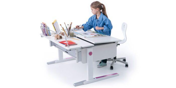 детско бюро с надстройки