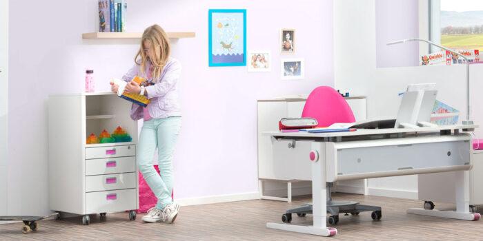 Детски ученически ергономични бюра