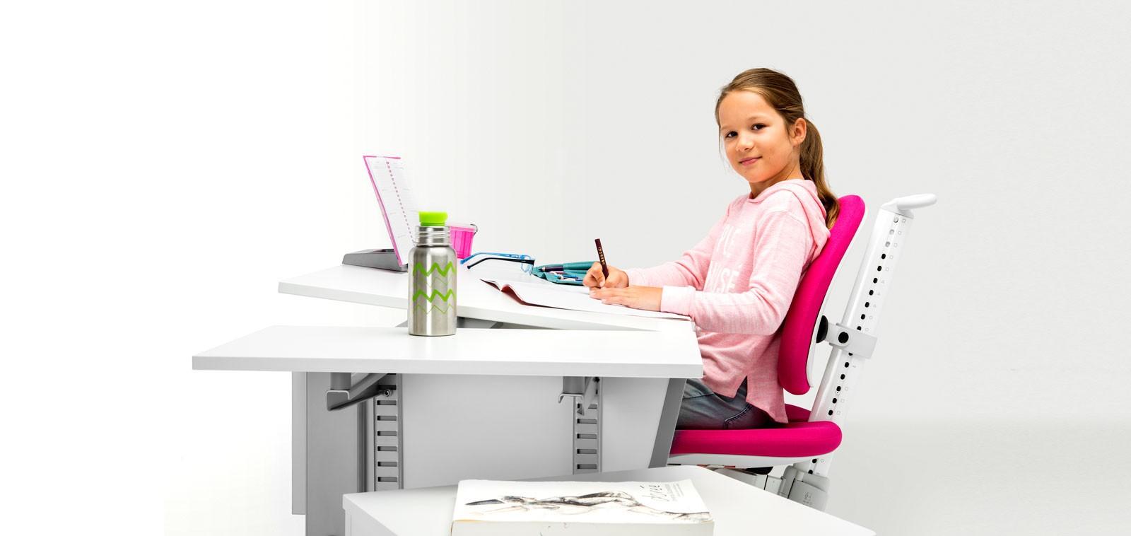 детски ергономични мебели