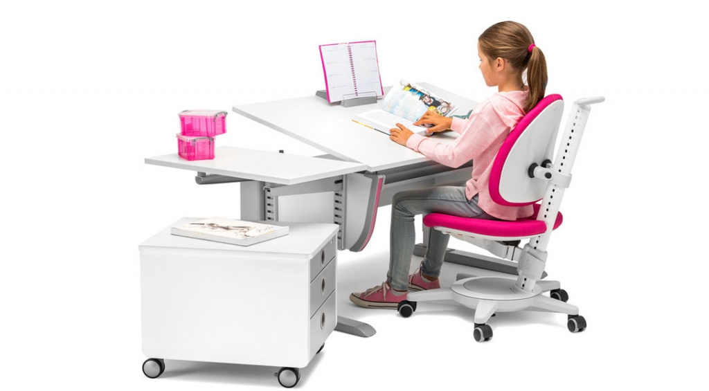 детско бюро moll