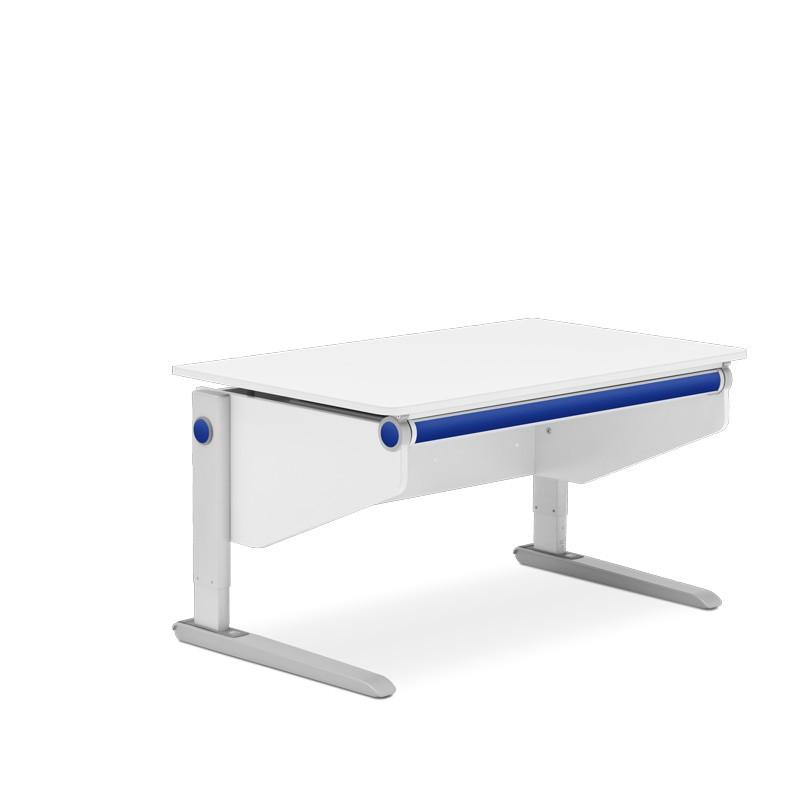 Ученическо бюро в бяло