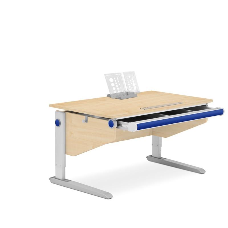 бюро за ученик в цвят явор