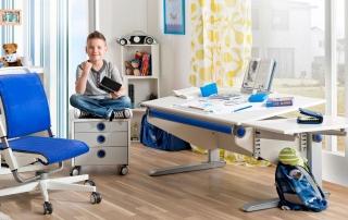 детско бюро детска стая