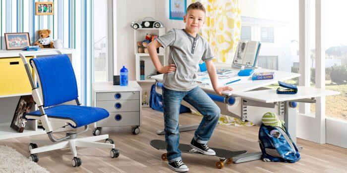 мебели за детска