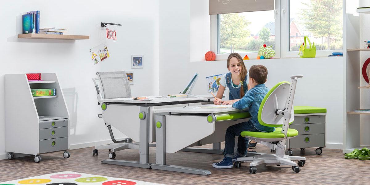 Детски мебели moll за детската