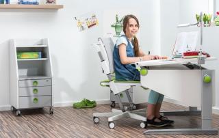 Детско бюро Winner за обзавеждане на детска стая
