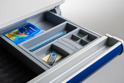 органайзер за чекмедже за детско бюро
