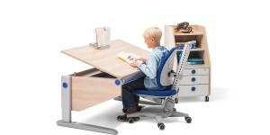 Защо регулирането на наклона на плота на бюрото е толкова важно?