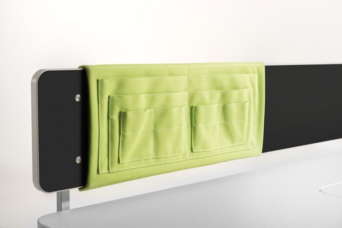 джоб за бюро moll Utensilo Behind, зелен
