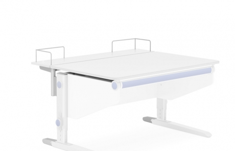 Надстройка Multi Deck за детско бюро