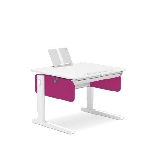 бюро в розово