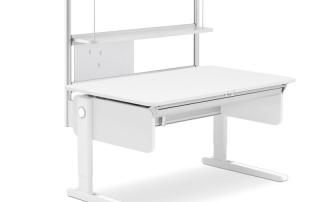 Надстройка moll Flex Deck за детско ученическо бюро moll Champion.