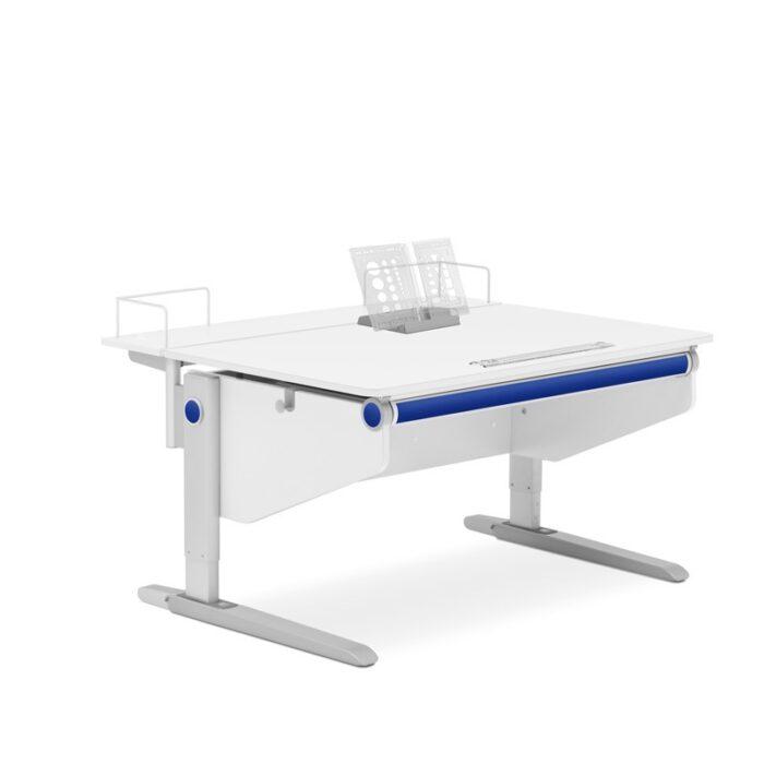 бюро за деца moll Winner Classic, бяло
