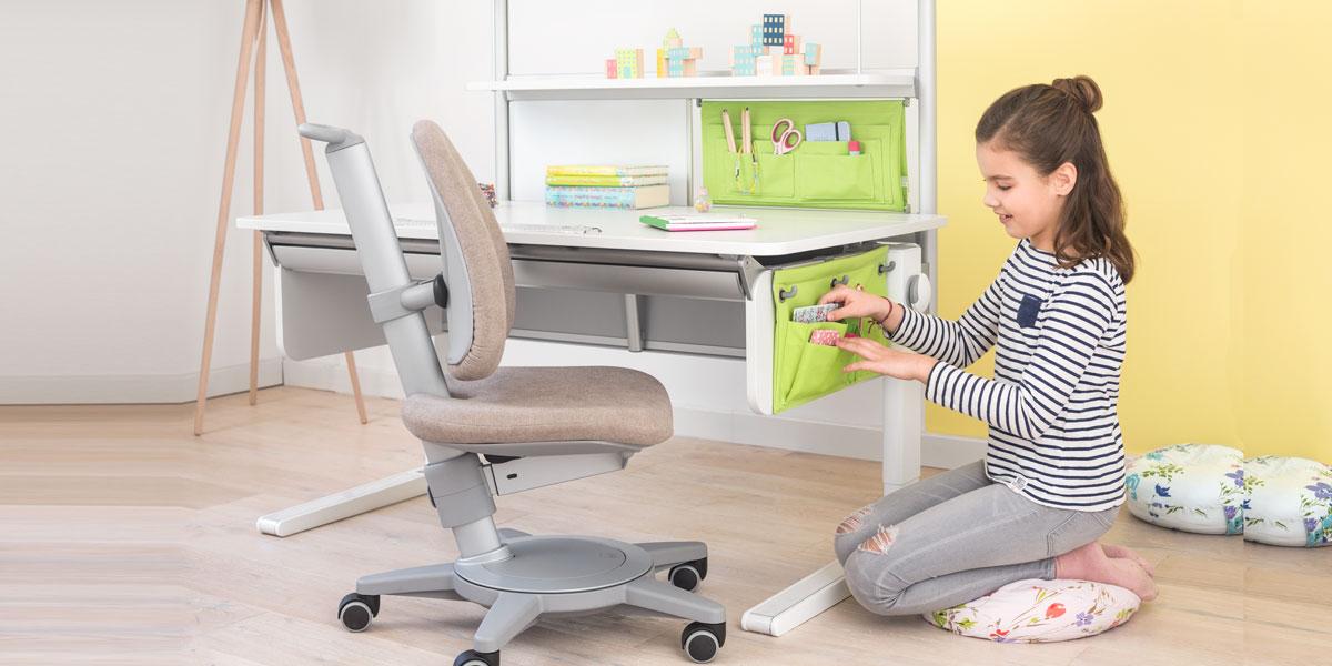 ергономично бюро за деца