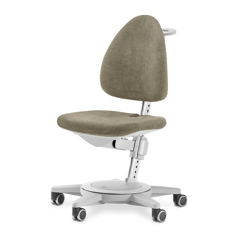 Eргономичен стол за бюро moll с бяла рамка