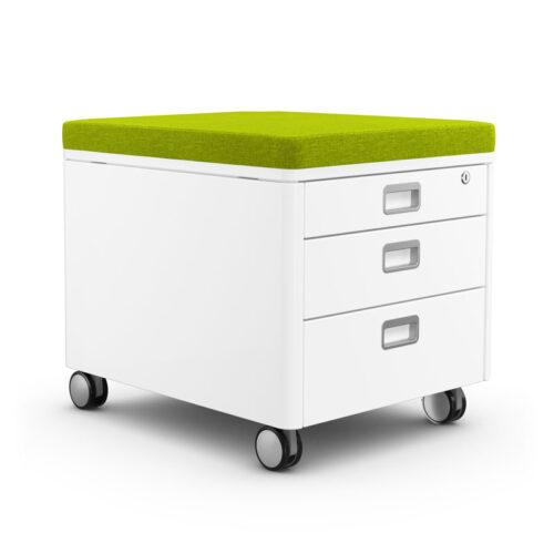 компактен контейнер за детската стая
