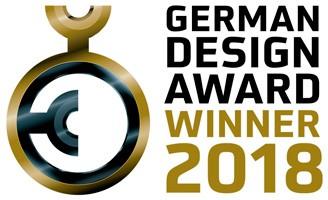 Награда за дизайн на детско бюро