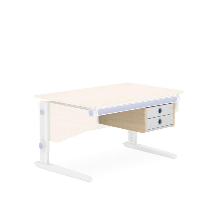 надстройка с чекмеджета за бюро