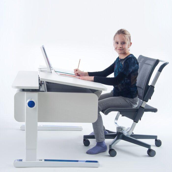 бюрото на правилната височина
