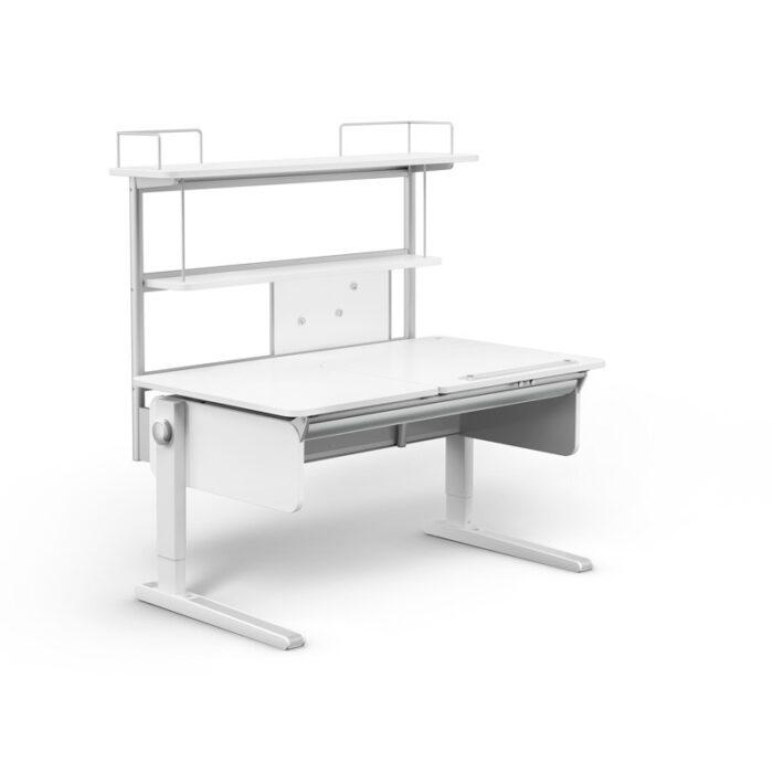 надстройка за бюрото в детската стая