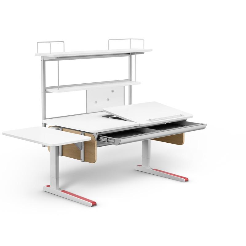 надстройка за бюрото в детската
