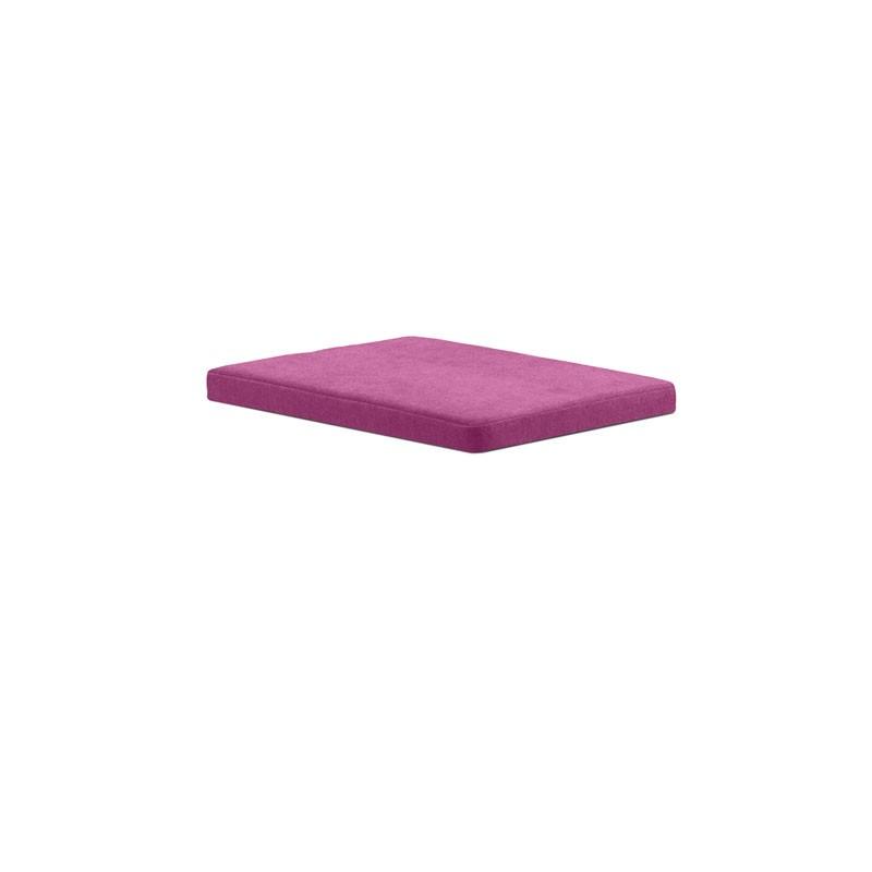 Практичната възглавничка за контейнер Pad в модерен цвят Mahnolia