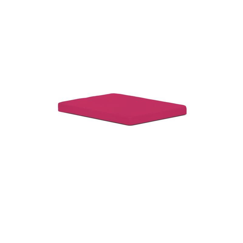 възглавничка за сядане в розов