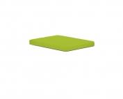 Възглавничка за сядане в зелен цвят