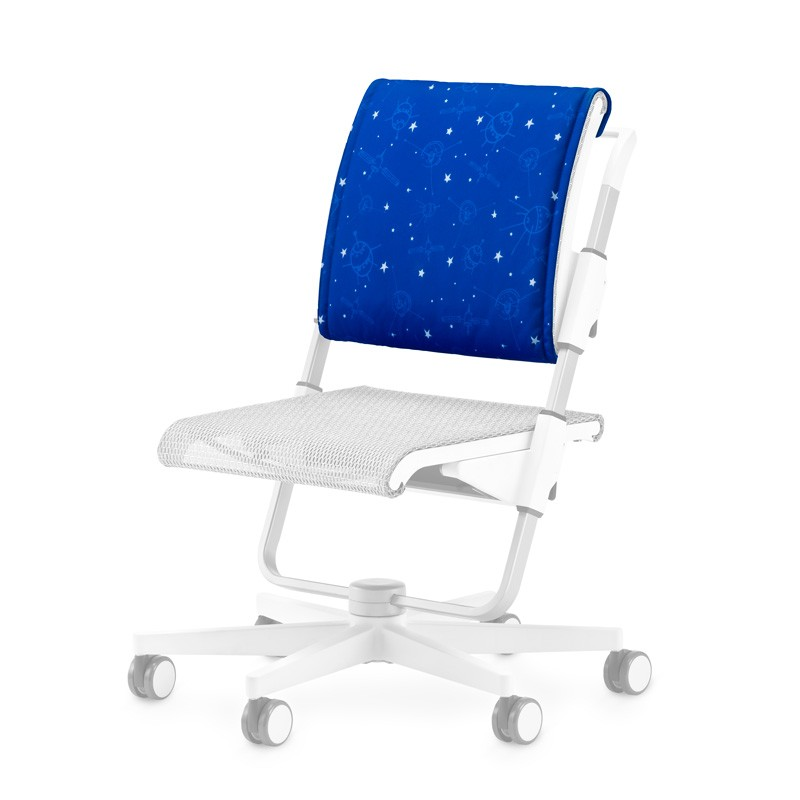 възглавничка за облегалката на стол Scooter Galaxy