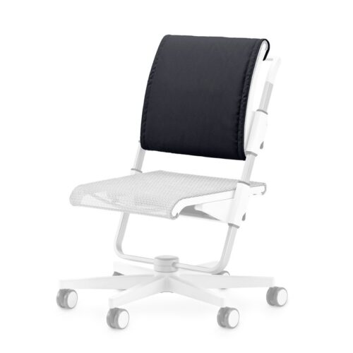 Възглавничка за облегалката на стол Scooter Anthracite