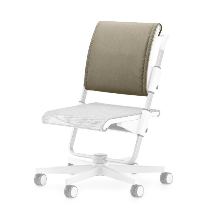 Възглавничка за облегалката на стол Scooter Khaki