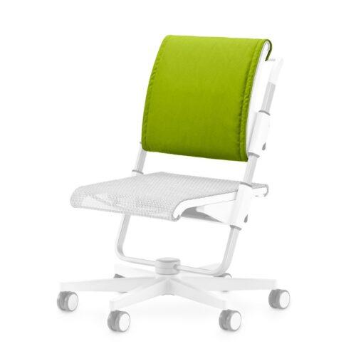 възглавничка за облегалката на стол Scooter зелена