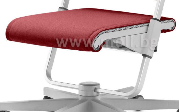 възглавничка за седалката на стол Scooter