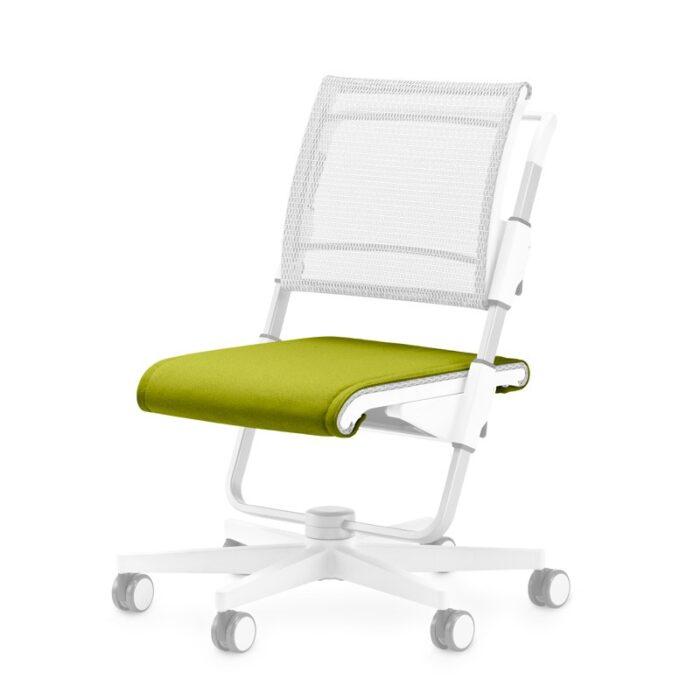 възглавничка за седалката на стол Scooter Lime