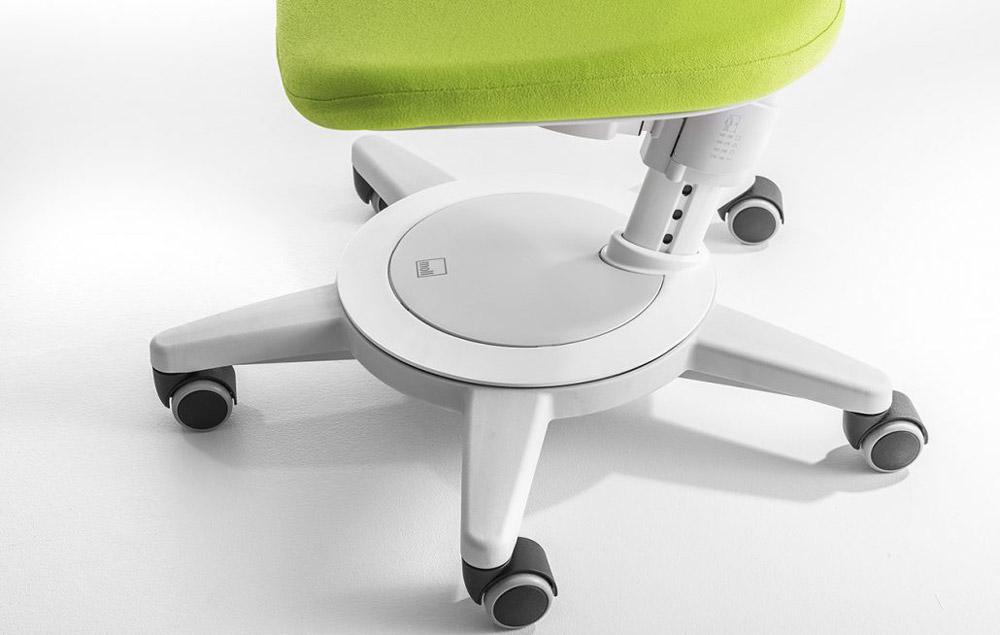 Детски столове за бюро 】Maximo с ергономичен дизайн moll