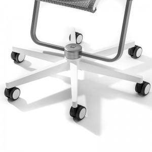стабилна основа на детския стол