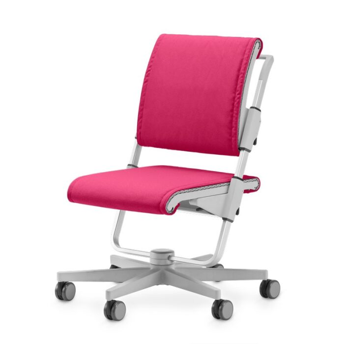стол за детска стая moll Scooter, Pink