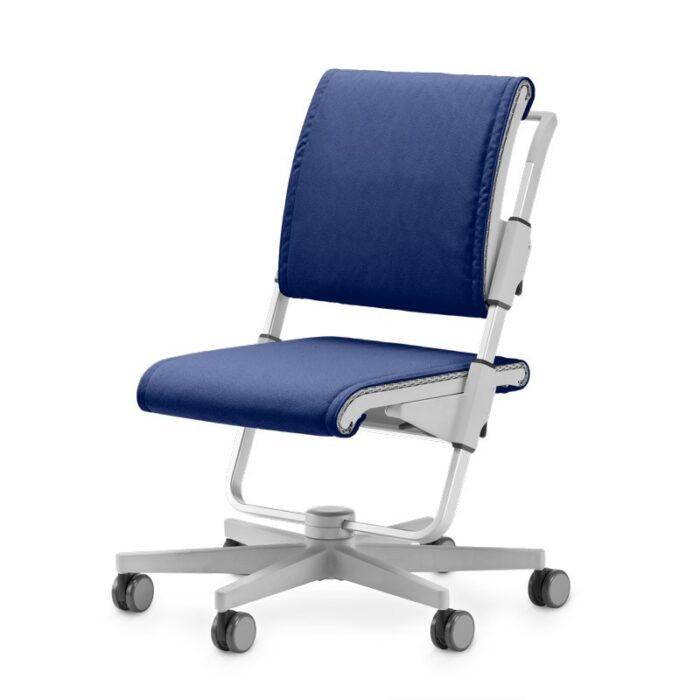 стол за детско бюро moll Scooter, Blue