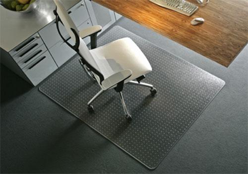 подложка за стол за килим