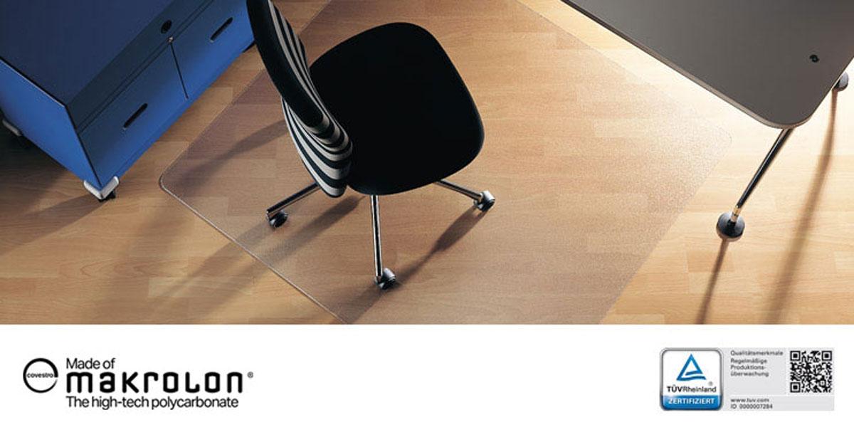 Подложка за стол за твърди повърхности