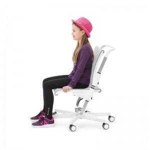 Регулиране височината на седалката на стола