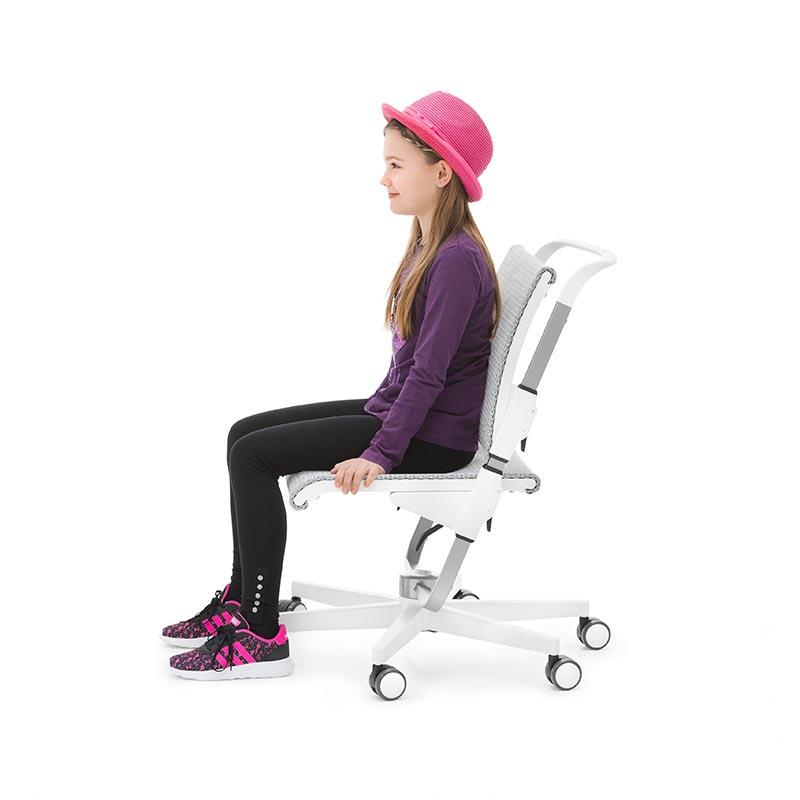 Регулиране височината на седалката