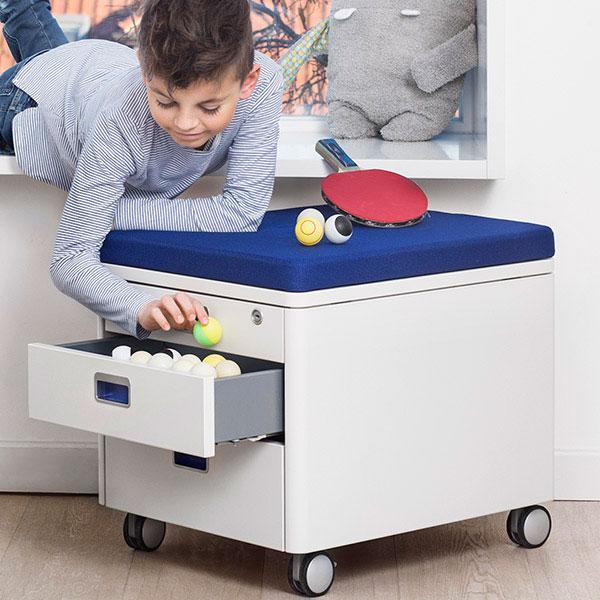 детски мобилни контейнери