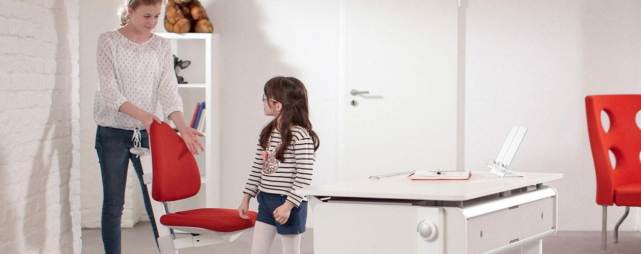 стол за детската