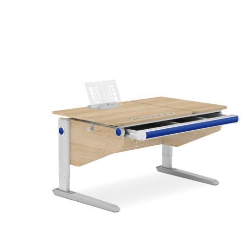 бюро за дете с чекмедже Winner дъб