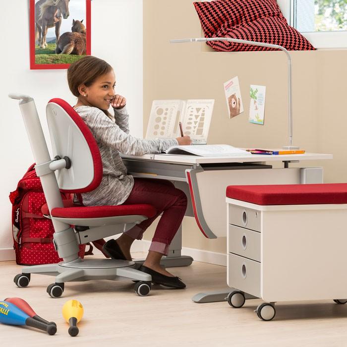 детско бюро за ученик