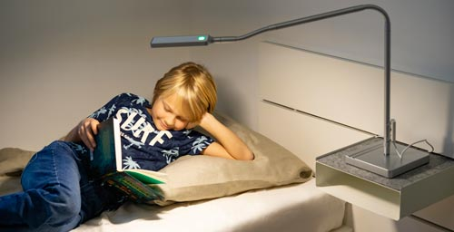 лампа за детската стая