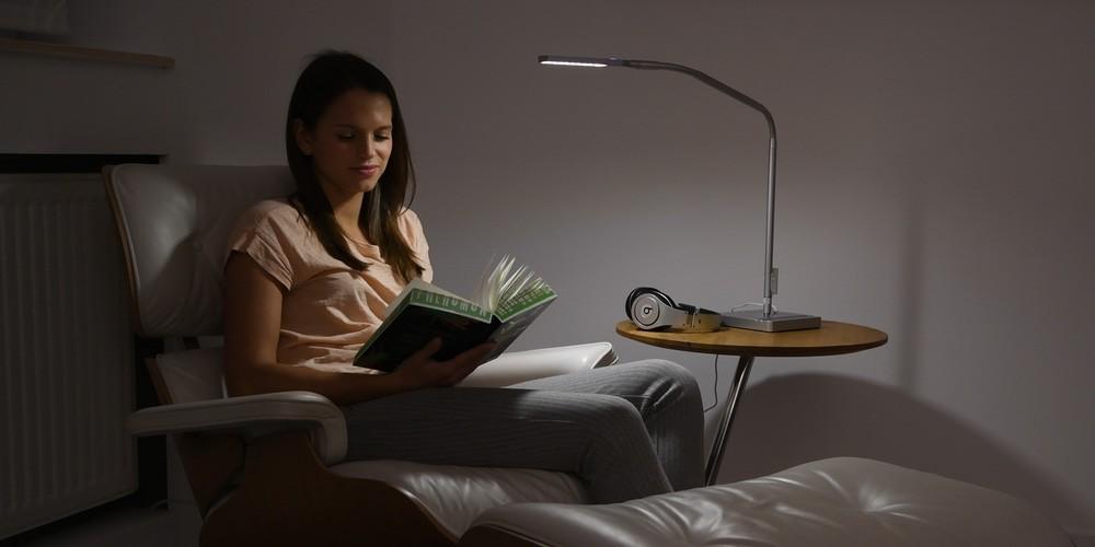 настолна лампа moll L7