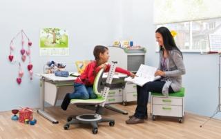 мебели за първокласник